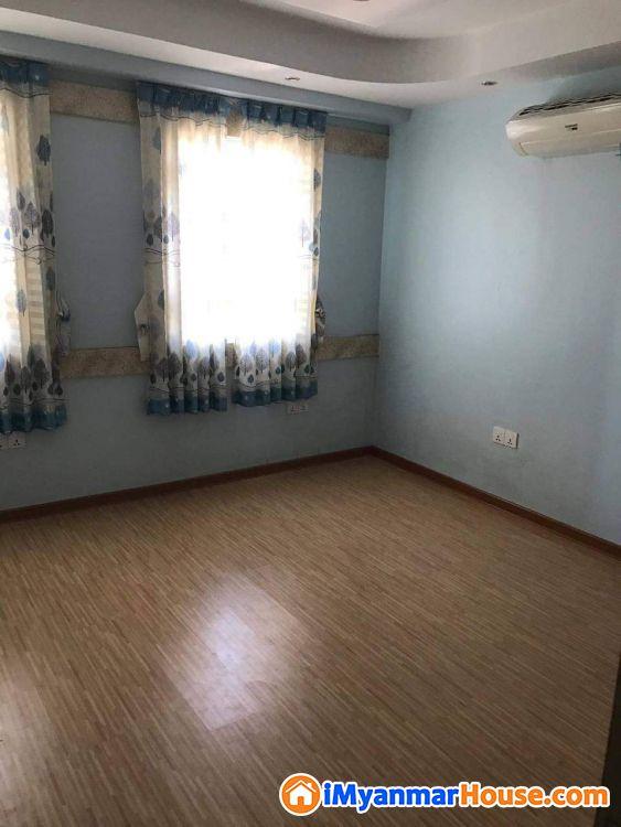 သင်္ဃန်းကျွန်း၊ဝေဇယန္တာကွန်ဒို - ရောင်းရန် - သင်္ဃန်းကျွန်း (Thingangyun) - ရန်ကုန်တိုင်းဒေသကြီး (Yangon Region) - 1,300 သိန်း (ကျပ်) - S-9385355 | iMyanmarHouse.com