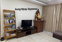 လှိုင်မြို့နယ် ၊ Grand MyaKanTar Condo