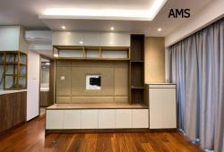 ရန္ကင္း၊ The Central Luxury Condominium