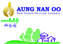 Aung Nan Oo Real Estate Services Company