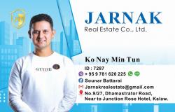 JARNAK Real Estate Co., Ltd.